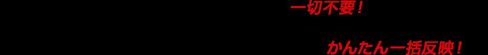 店長さんHTMLタグの貼り付け一切不要!B-Space管理画面で「反映」を押すだけで、PayPayモールのPC版・スマートフォン版(WEBブラウザ/アプリ)にかんたん一括反映!